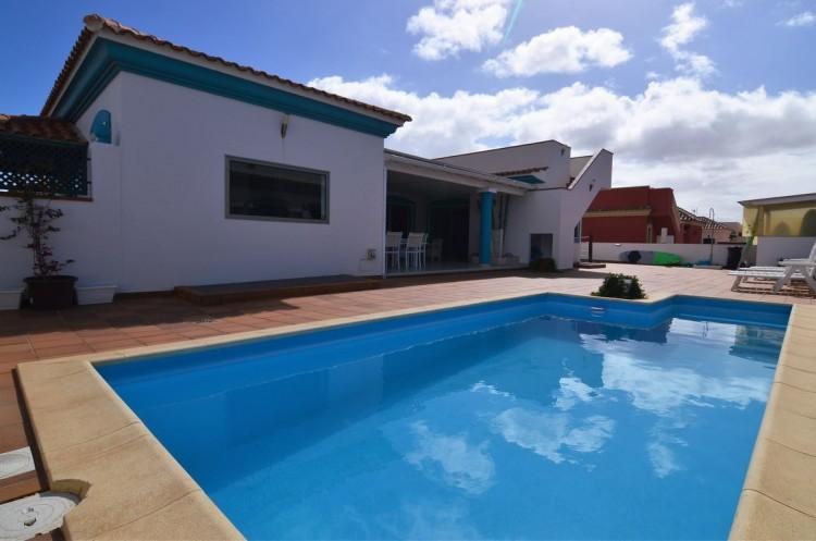 3 Bed  Villa/House for Sale, Corralejo, Las Palmas, Fuerteventura - DH-VPTVLC3C82-59 14