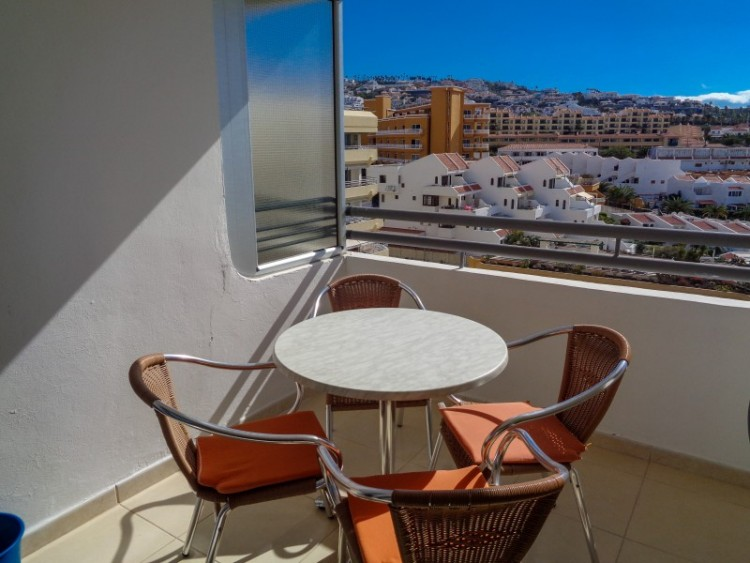 1 Bed  Flat / Apartment for Sale, Las Americas, Tenerife - YL-PW109 1