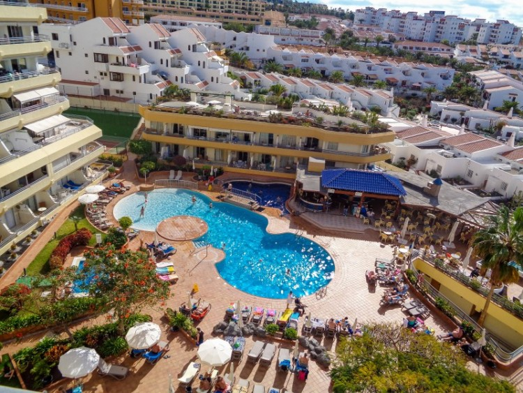 1 Bed  Flat / Apartment for Sale, Las Americas, Tenerife - YL-PW109 4