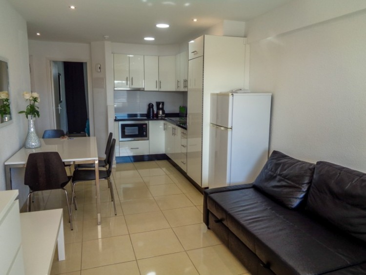 1 Bed  Flat / Apartment for Sale, Las Americas, Tenerife - YL-PW109 5