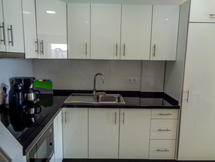 1 Bed  Flat / Apartment for Sale, Las Americas, Tenerife - YL-PW109 7