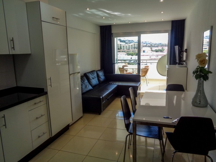 1 Bed  Flat / Apartment for Sale, Las Americas, Tenerife - YL-PW109 8