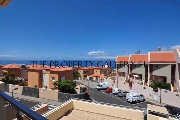 3 Bed  Flat / Apartment for Sale, Puerto Santiago, Tenerife - PG-AAEP1352 1