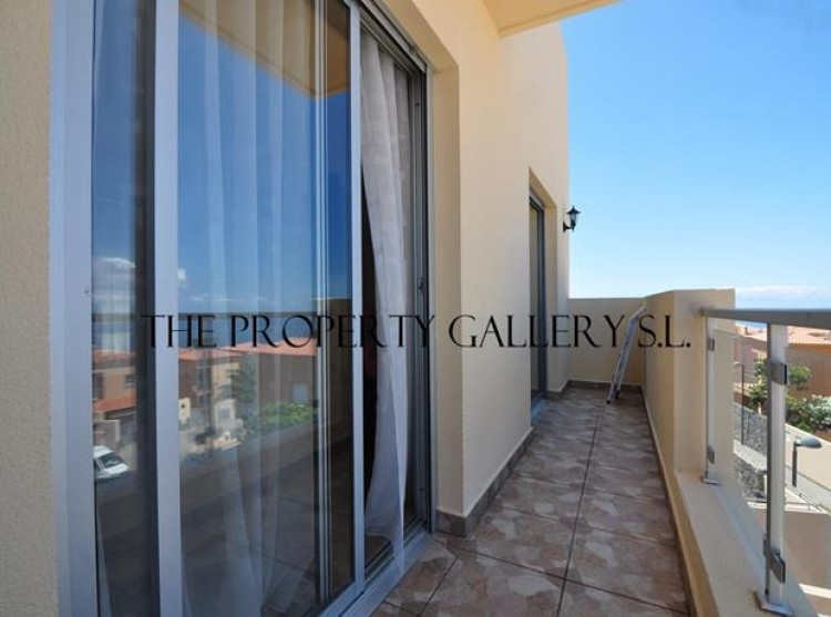 3 Bed  Flat / Apartment for Sale, Puerto Santiago, Tenerife - PG-AAEP1352 11