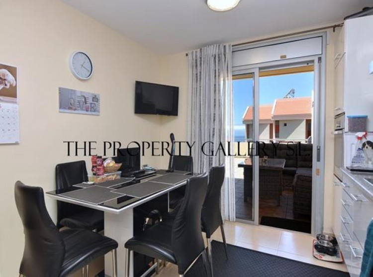 3 Bed  Flat / Apartment for Sale, Puerto Santiago, Tenerife - PG-AAEP1352 8