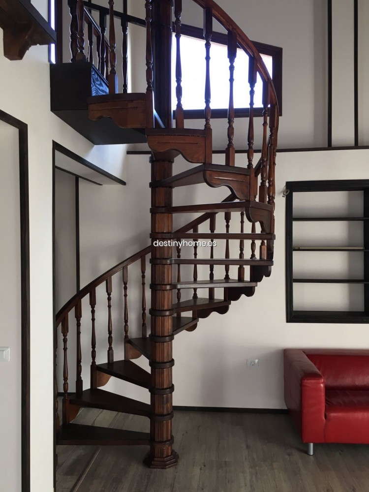 2 Bed  Villa/House for Sale, Guía de Isora, Santa Cruz de Tenerife, Tenerife - DH-VPTGISDOML_06-19 19