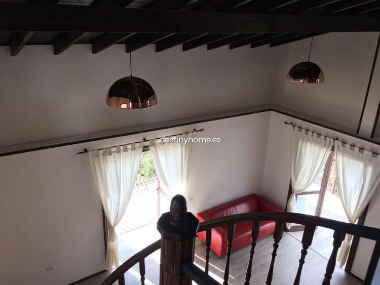 2 Bed  Villa/House for Sale, Guía de Isora, Santa Cruz de Tenerife, Tenerife - DH-VPTGISDOML_06-19 9
