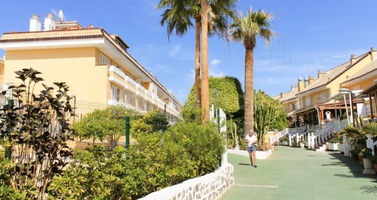 Villa/House for Sale, Playa de Las Americas, Tenerife - TP-11744 2
