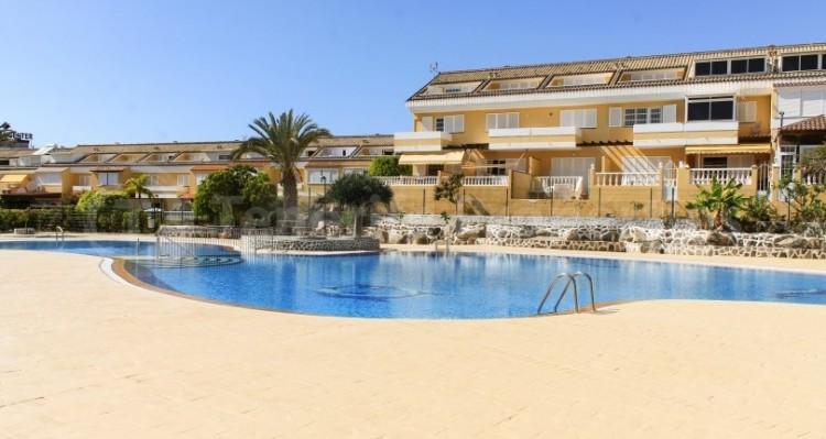 Villa/House for Sale, Playa de Las Americas, Tenerife - TP-11744 3