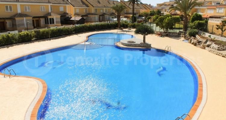 Villa/House for Sale, Playa de Las Americas, Tenerife - TP-11744 4
