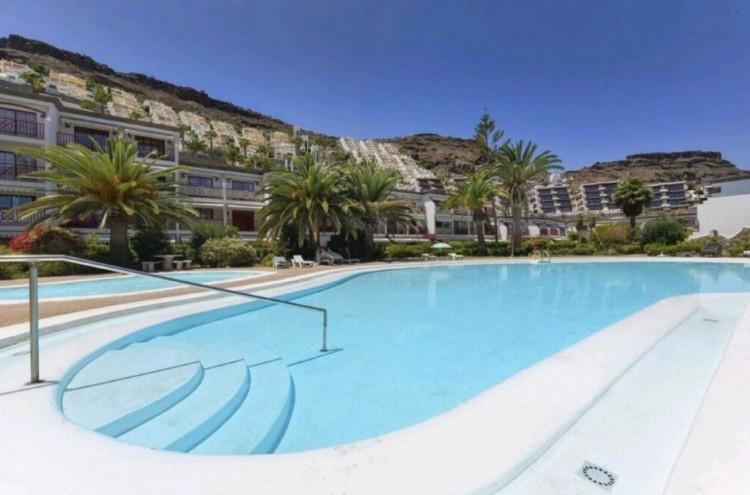 1 Bed  Flat / Apartment to Rent, Tauro-Playa del Cura, Las Palmas, Gran Canaria - GC-15654 1