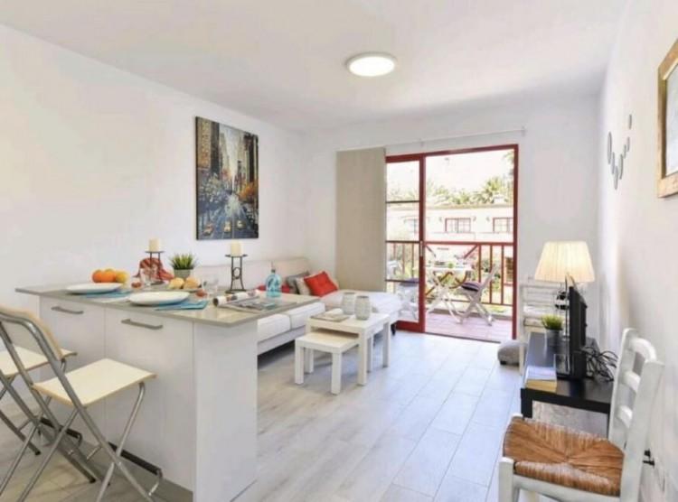1 Bed  Flat / Apartment to Rent, Tauro-Playa del Cura, Las Palmas, Gran Canaria - GC-15654 2