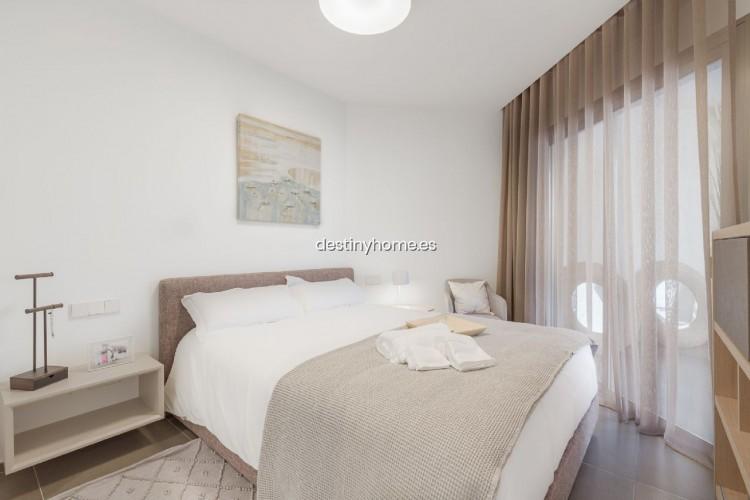 2 Bed  Flat / Apartment for Sale, Palm-Mar, Santa Cruz de Tenerife, Tenerife - DH-VTPROMJARDM2H_06-19 12