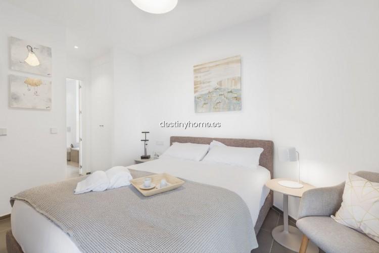 2 Bed  Flat / Apartment for Sale, Palm-Mar, Santa Cruz de Tenerife, Tenerife - DH-VTPROMJARDM2H_06-19 13