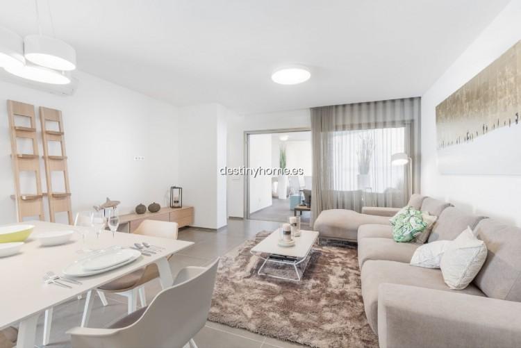 2 Bed  Flat / Apartment for Sale, Palm-Mar, Santa Cruz de Tenerife, Tenerife - DH-VTPROMJARDM2H_06-19 3