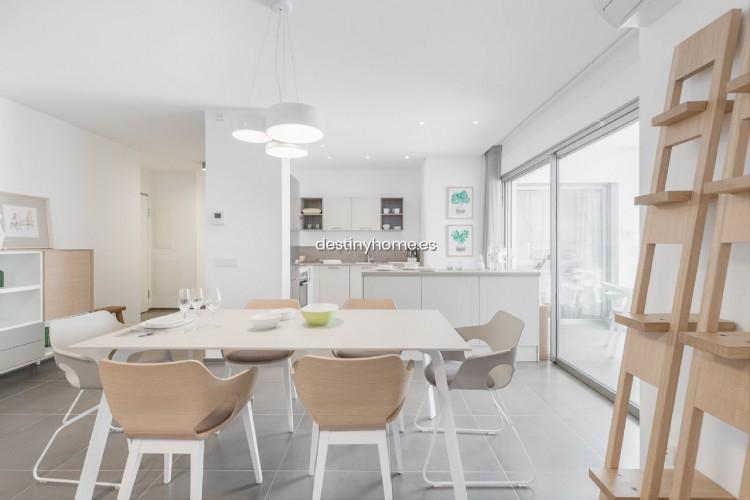 2 Bed  Flat / Apartment for Sale, Palm-Mar, Santa Cruz de Tenerife, Tenerife - DH-VTPROMJARDM2H_06-19 4