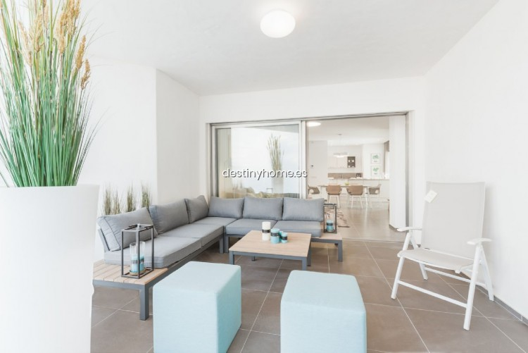 2 Bed  Flat / Apartment for Sale, Palm-Mar, Santa Cruz de Tenerife, Tenerife - DH-VTPROMJARDM2H_06-19 5