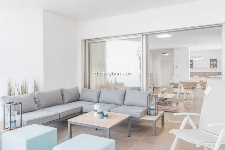 2 Bed  Flat / Apartment for Sale, Palm-Mar, Santa Cruz de Tenerife, Tenerife - DH-VTPROMJARDM2H_06-19 6