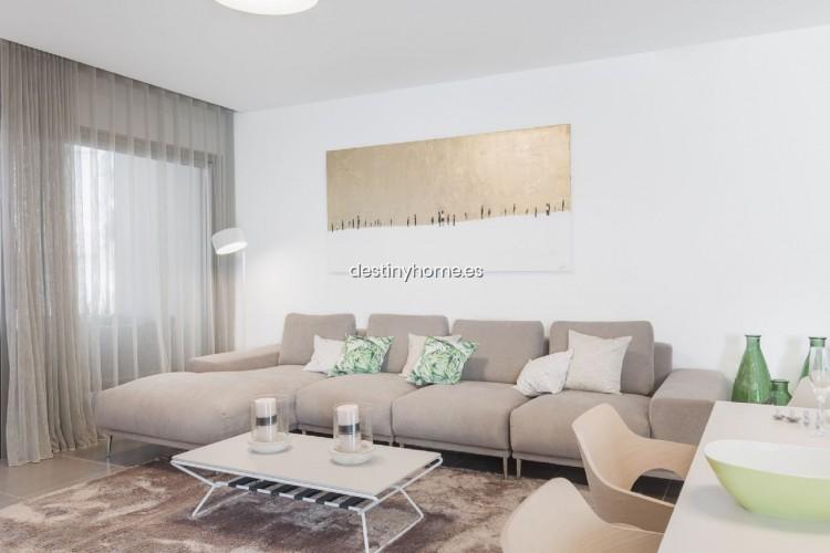 2 Bed  Flat / Apartment for Sale, Palm-Mar, Santa Cruz de Tenerife, Tenerife - DH-VTPROMJARDM2H_06-19 7