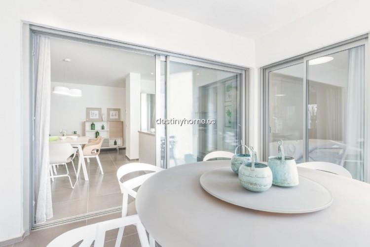 2 Bed  Flat / Apartment for Sale, Palm-Mar, Santa Cruz de Tenerife, Tenerife - DH-VTPROMJARDM2H_06-19 9