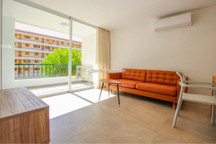 2 Bed  Flat / Apartment for Sale, Los Cristianos, Santa Cruz de Tenerife, Tenerife - DH-VPTCRISFYR2H_06-19 15