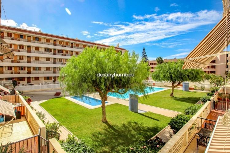 2 Bed  Flat / Apartment for Sale, Los Cristianos, Santa Cruz de Tenerife, Tenerife - DH-VPTCRISFYR2H_06-19 2