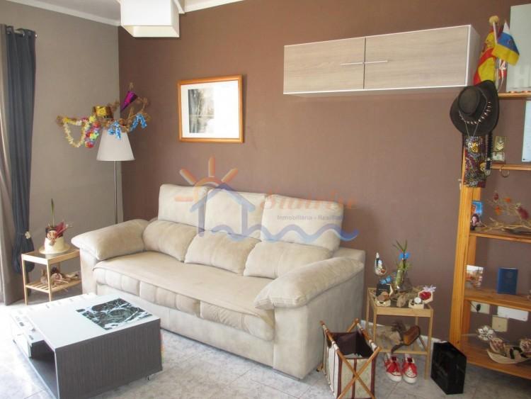 3 Bed  Flat / Apartment for Sale, SANTA LUCIA DE TIRAJANA, Las Palmas, Gran Canaria - MA-P-292 1