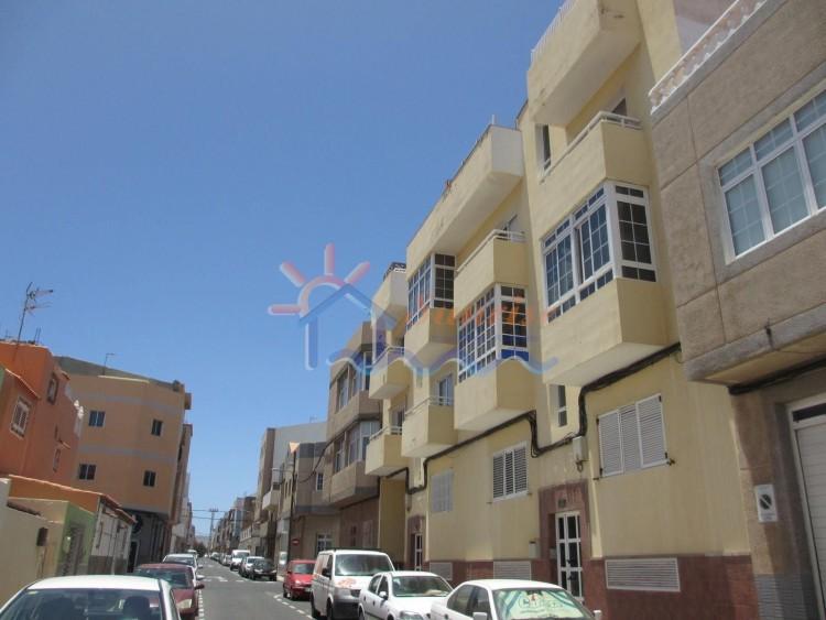 3 Bed  Flat / Apartment for Sale, SANTA LUCIA DE TIRAJANA, Las Palmas, Gran Canaria - MA-P-292 14