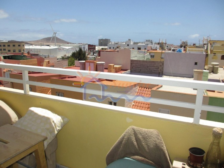 3 Bed  Flat / Apartment for Sale, SANTA LUCIA DE TIRAJANA, Las Palmas, Gran Canaria - MA-P-292 4