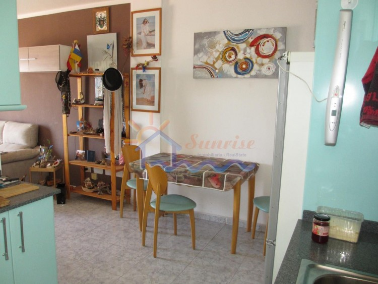 3 Bed  Flat / Apartment for Sale, SANTA LUCIA DE TIRAJANA, Las Palmas, Gran Canaria - MA-P-292 5