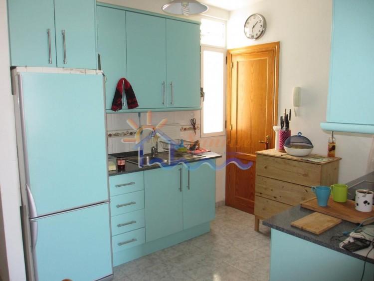 3 Bed  Flat / Apartment for Sale, SANTA LUCIA DE TIRAJANA, Las Palmas, Gran Canaria - MA-P-292 6