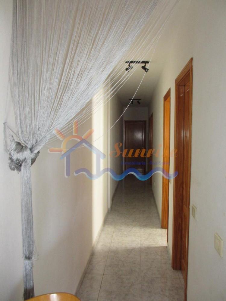3 Bed  Flat / Apartment for Sale, SANTA LUCIA DE TIRAJANA, Las Palmas, Gran Canaria - MA-P-292 8