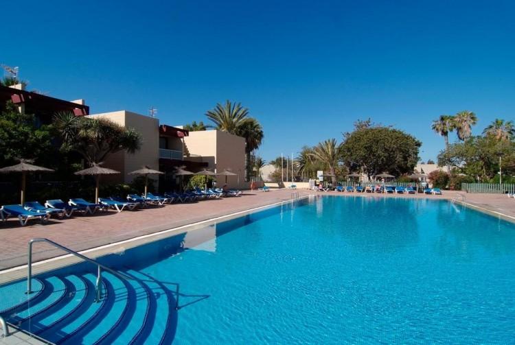 1 Bed  Flat / Apartment for Sale, Costa Del Silencio, Tenerife - PG-B1740 1