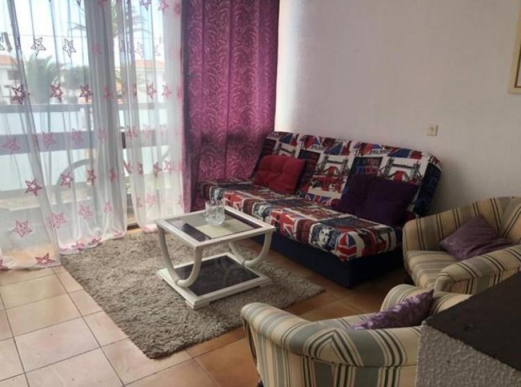 1 Bed  Flat / Apartment for Sale, Costa Del Silencio, Tenerife - PG-B1740 3