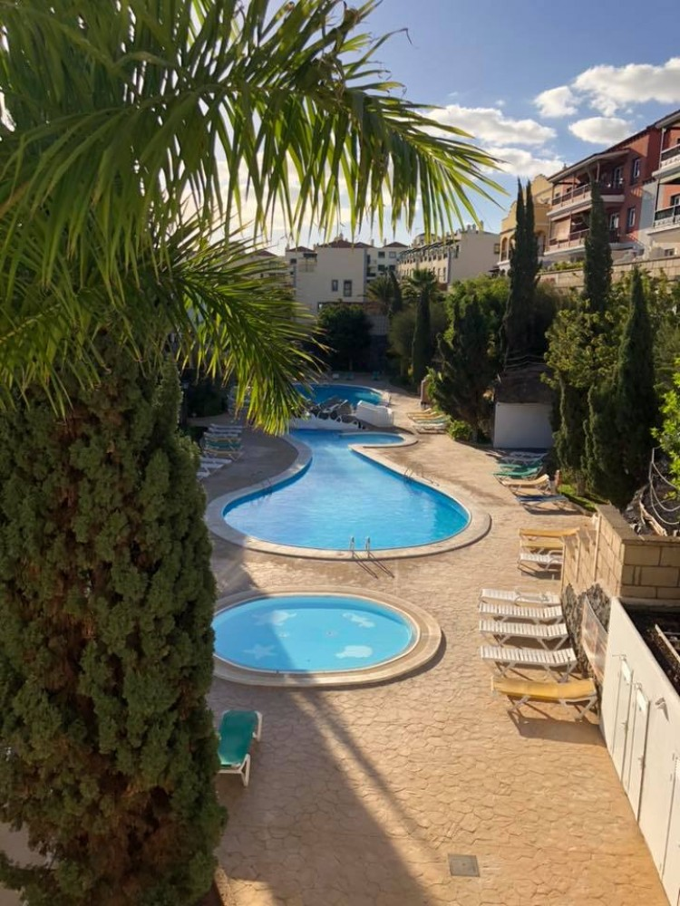 2 Bed  Flat / Apartment for Sale, Llano del Camello, Tenerife - PG-C1879 1