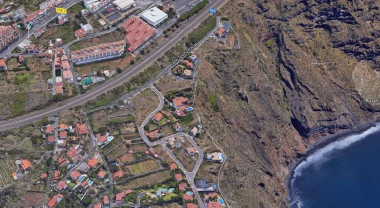 Land for Sale, Santa Úrsula, SANTA CRUZ DE TENERIFE, Tenerife - BH-7329-CSP-2912 3