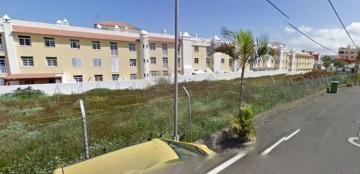 Land for Sale, Santa ursula, SANTA CRUZ DE TENERIFE, Tenerife - BH-7329-CSP-2912