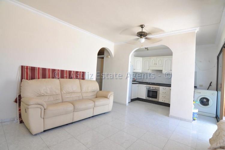 3 Bed  Flat / Apartment for Sale, Los Gigantes, Santiago Del Teide, Tenerife - AZ-1356 12