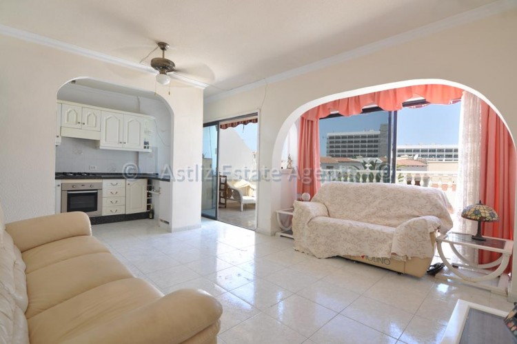 3 Bed  Flat / Apartment for Sale, Los Gigantes, Santiago Del Teide, Tenerife - AZ-1356 13