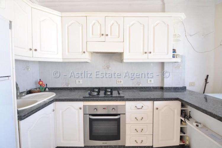 3 Bed  Flat / Apartment for Sale, Los Gigantes, Santiago Del Teide, Tenerife - AZ-1356 15