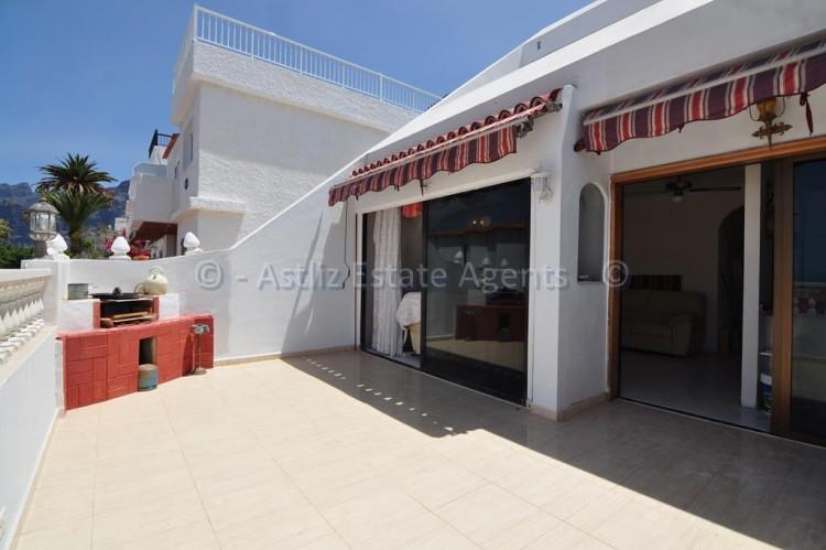 3 Bed  Flat / Apartment for Sale, Los Gigantes, Santiago Del Teide, Tenerife - AZ-1356 16