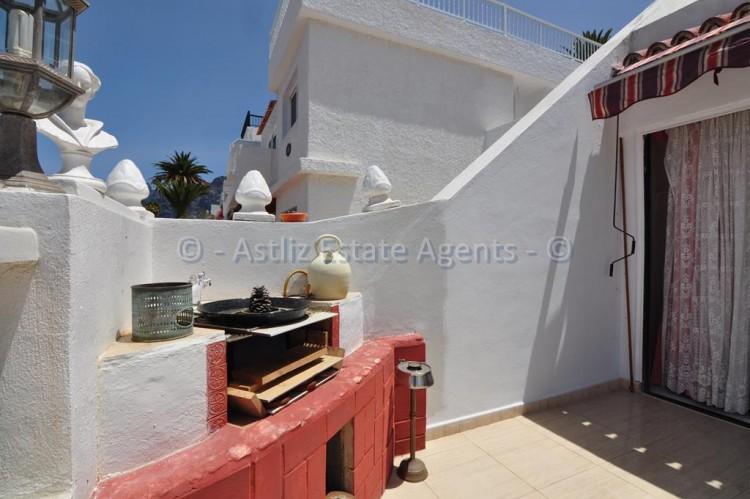 3 Bed  Flat / Apartment for Sale, Los Gigantes, Santiago Del Teide, Tenerife - AZ-1356 17