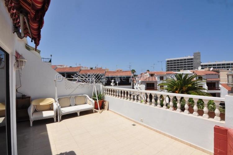3 Bed  Flat / Apartment for Sale, Los Gigantes, Santiago Del Teide, Tenerife - AZ-1356 19