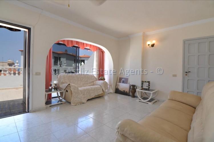 3 Bed  Flat / Apartment for Sale, Los Gigantes, Santiago Del Teide, Tenerife - AZ-1356 3