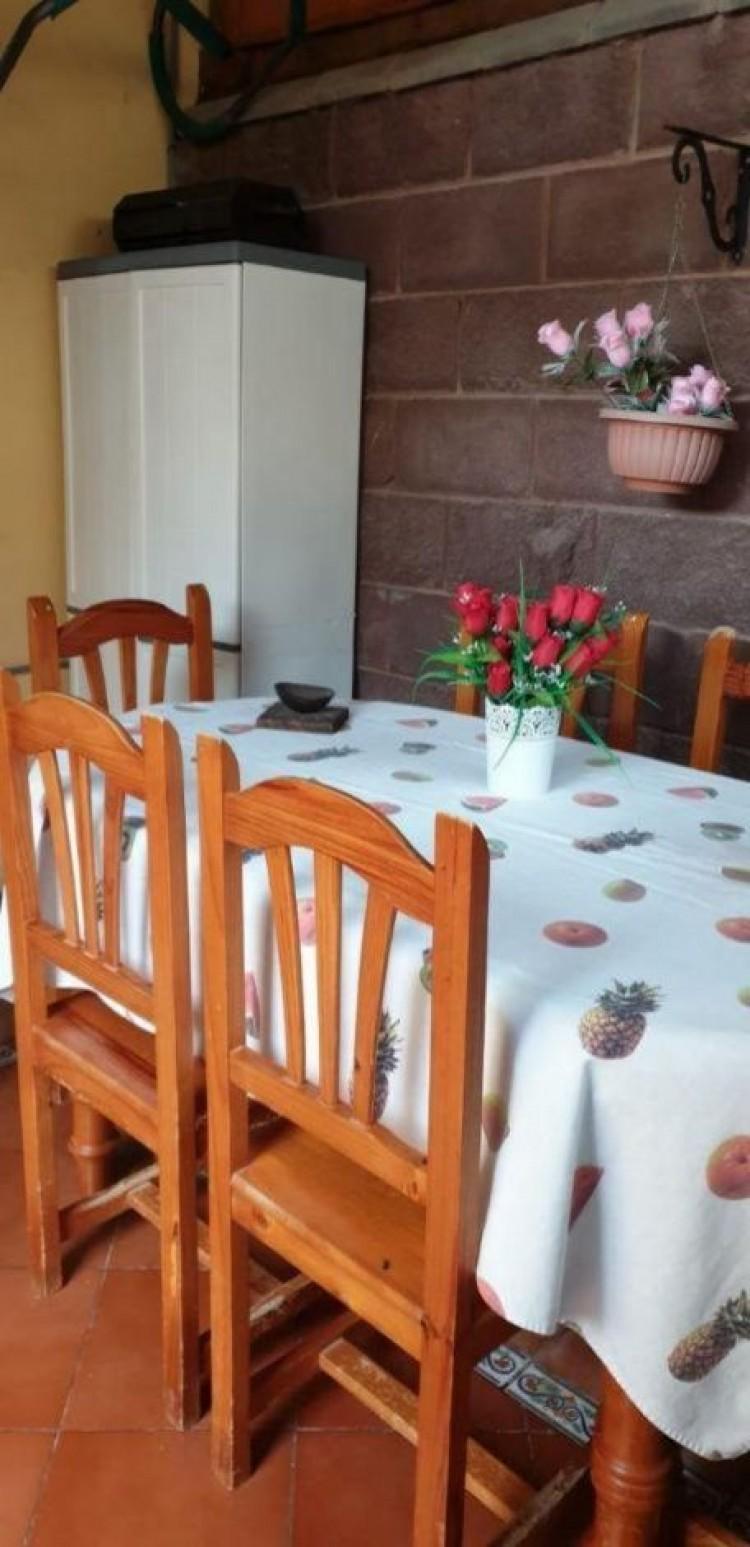 Villa/House for Sale, Las Palmas, El Tablero, Gran Canaria - DI-15662 10