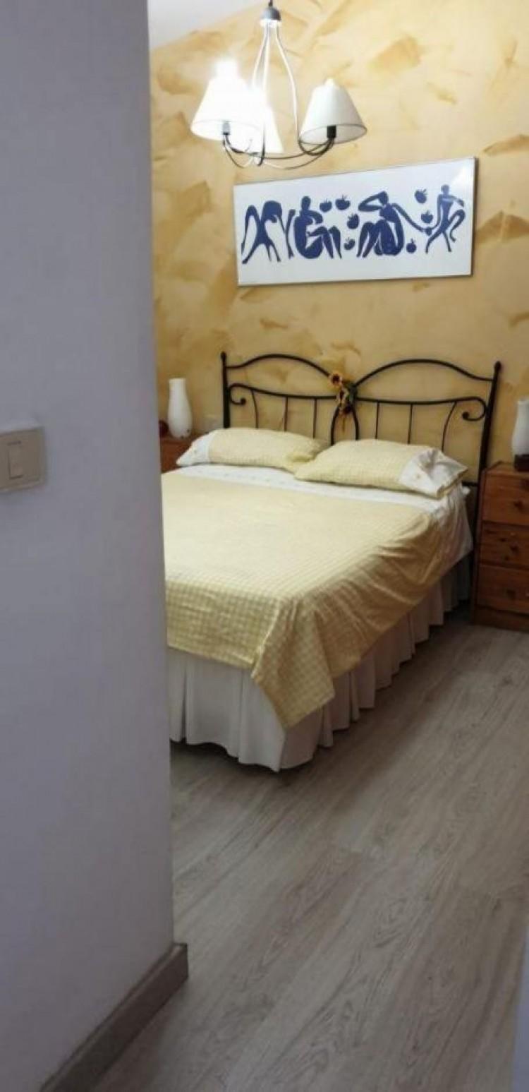 Villa/House for Sale, Las Palmas, El Tablero, Gran Canaria - DI-15662 14