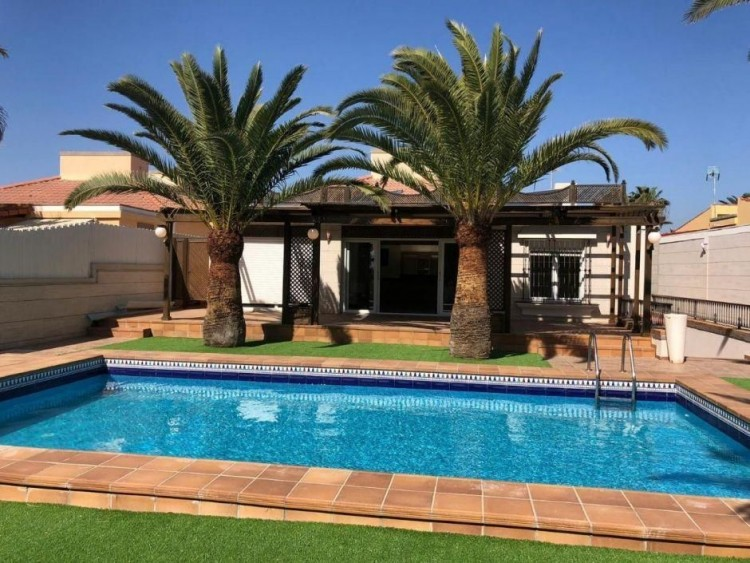 5 Bed  Villa/House for Sale, Las Palmas, Maspalomas, Gran Canaria - DI-15660 10