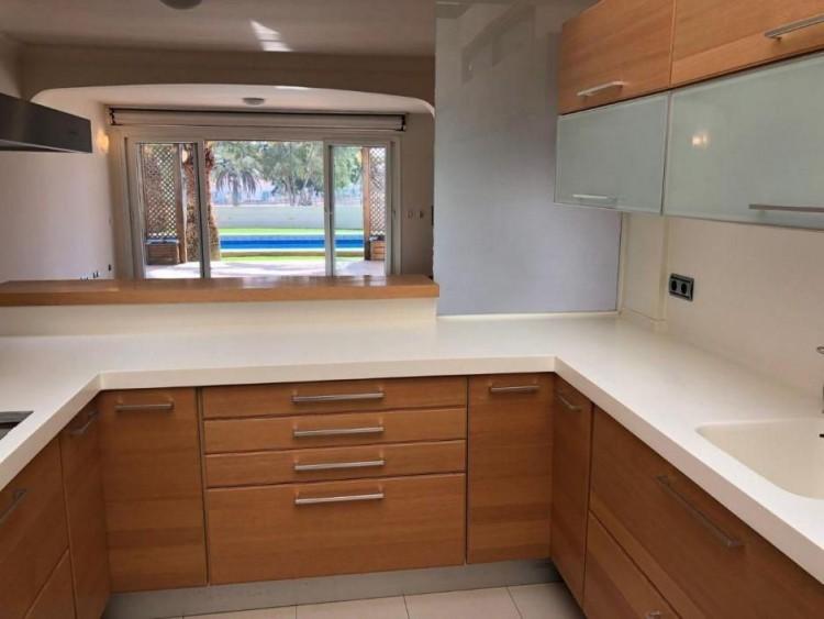 5 Bed  Villa/House for Sale, Las Palmas, Maspalomas, Gran Canaria - DI-15660 13