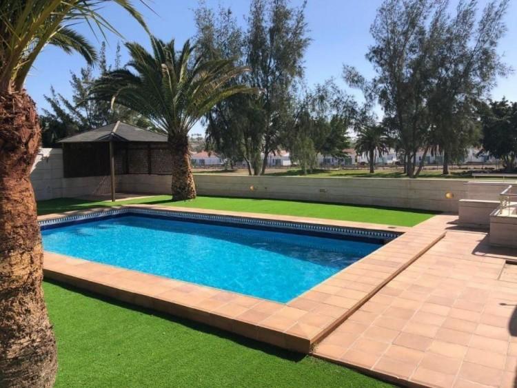 5 Bed  Villa/House for Sale, Las Palmas, Maspalomas, Gran Canaria - DI-15660 2