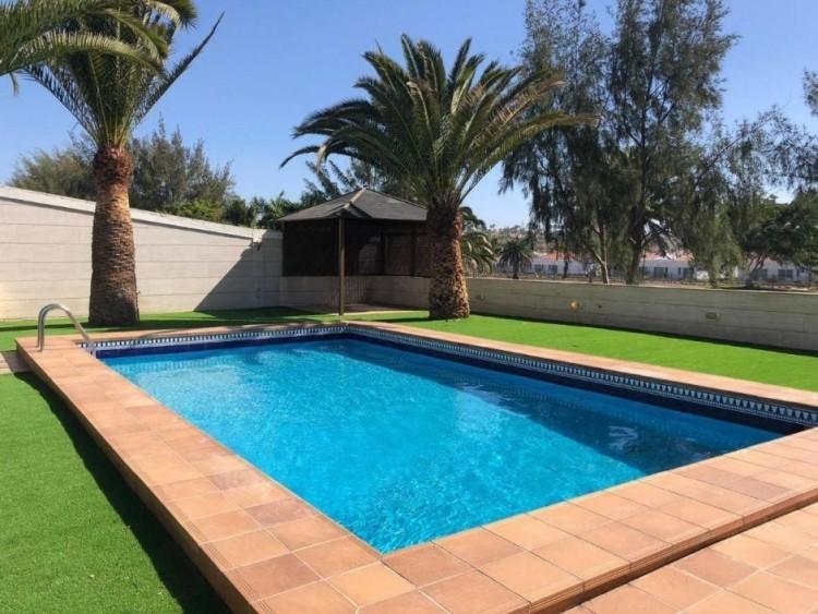 5 Bed  Villa/House for Sale, Las Palmas, Maspalomas, Gran Canaria - DI-15660 3